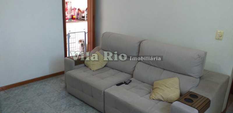 SALA 1 - Apartamento 2 quartos à venda Cascadura, Rio de Janeiro - R$ 210.000 - VAP20511 - 3