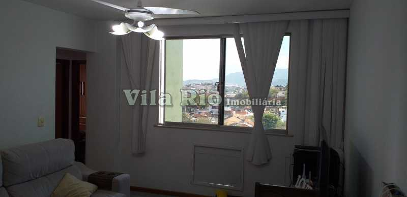 SALA 2 - Apartamento 2 quartos à venda Cascadura, Rio de Janeiro - R$ 210.000 - VAP20511 - 4