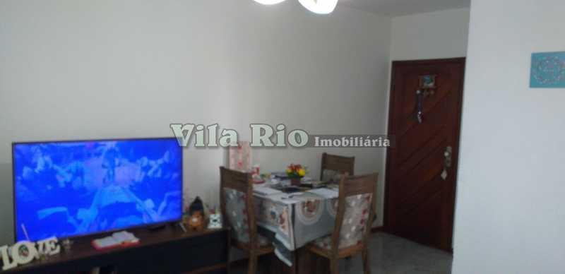 SALA 3 - Apartamento 2 quartos à venda Cascadura, Rio de Janeiro - R$ 210.000 - VAP20511 - 5