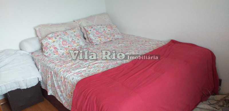 QUARTO 1 - Apartamento 2 quartos à venda Cascadura, Rio de Janeiro - R$ 210.000 - VAP20511 - 6