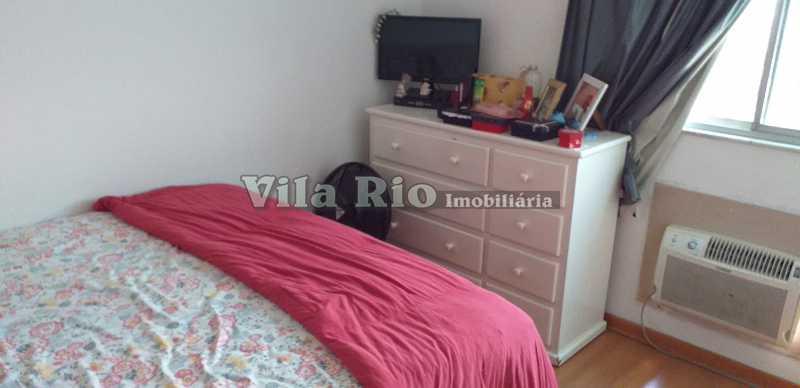 QUARTO 2 - Apartamento 2 quartos à venda Cascadura, Rio de Janeiro - R$ 210.000 - VAP20511 - 7