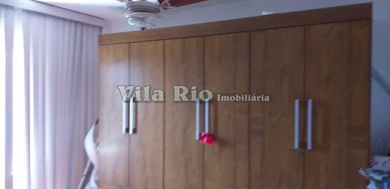 QUARTO 3 - Apartamento 2 quartos à venda Cascadura, Rio de Janeiro - R$ 210.000 - VAP20511 - 8