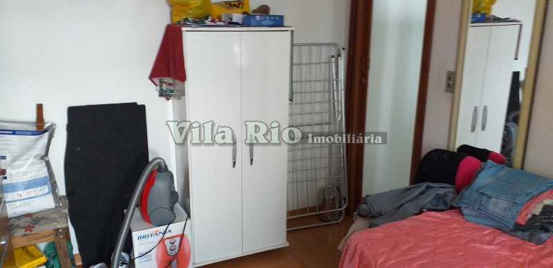 QUARTO 4 - Apartamento 2 quartos à venda Cascadura, Rio de Janeiro - R$ 210.000 - VAP20511 - 9