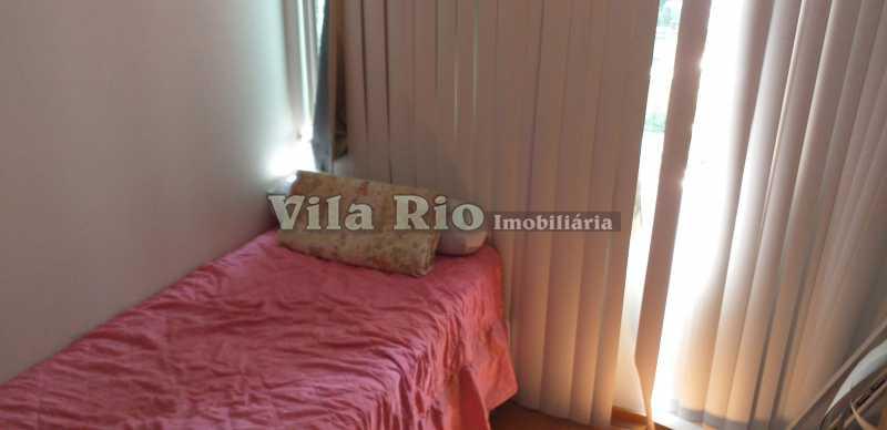 QUARTO 5 - Apartamento 2 quartos à venda Cascadura, Rio de Janeiro - R$ 210.000 - VAP20511 - 10