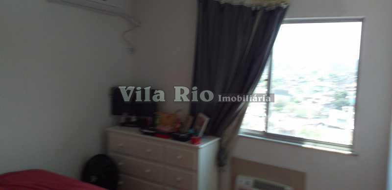 QUARTO 6 - Apartamento 2 quartos à venda Cascadura, Rio de Janeiro - R$ 210.000 - VAP20511 - 11