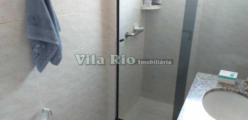 BANHEIRO 1 - Apartamento 2 quartos à venda Cascadura, Rio de Janeiro - R$ 210.000 - VAP20511 - 12