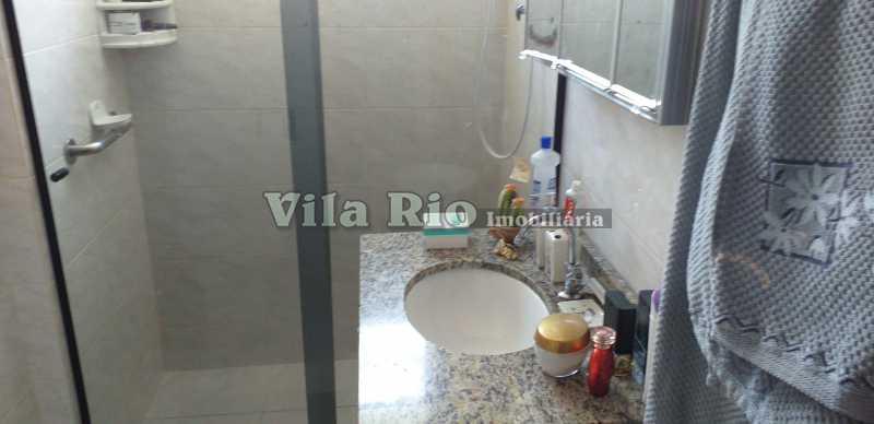BANHEIRO 3 - Apartamento 2 quartos à venda Cascadura, Rio de Janeiro - R$ 210.000 - VAP20511 - 13