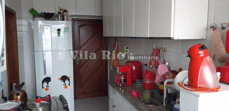 COZINHA 1 - Apartamento 2 quartos à venda Cascadura, Rio de Janeiro - R$ 210.000 - VAP20511 - 14