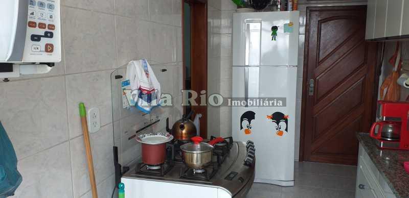 COZINHA 2 - Apartamento 2 quartos à venda Cascadura, Rio de Janeiro - R$ 210.000 - VAP20511 - 15