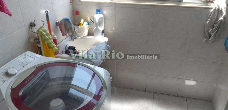 AREA 2 - Apartamento 2 quartos à venda Cascadura, Rio de Janeiro - R$ 210.000 - VAP20511 - 16