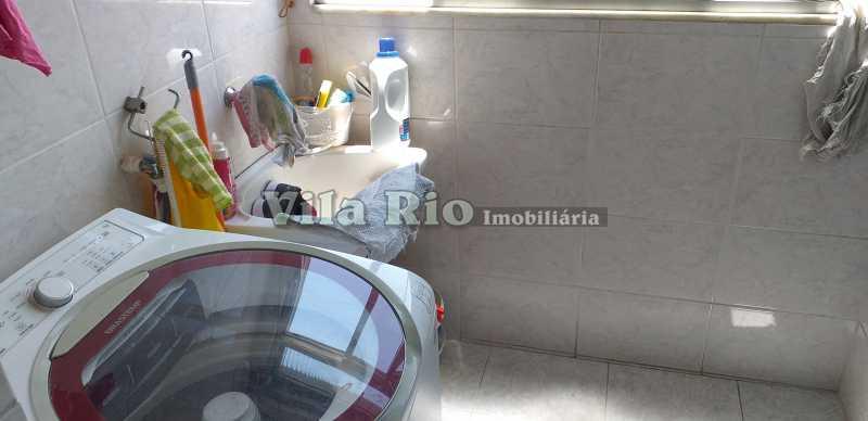 AREA 3 - Apartamento 2 quartos à venda Cascadura, Rio de Janeiro - R$ 210.000 - VAP20511 - 17