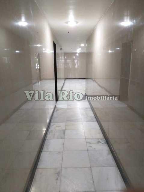 CIRCULAÇÃO EXTERNA 2 - Apartamento 2 quartos à venda Cascadura, Rio de Janeiro - R$ 210.000 - VAP20511 - 19