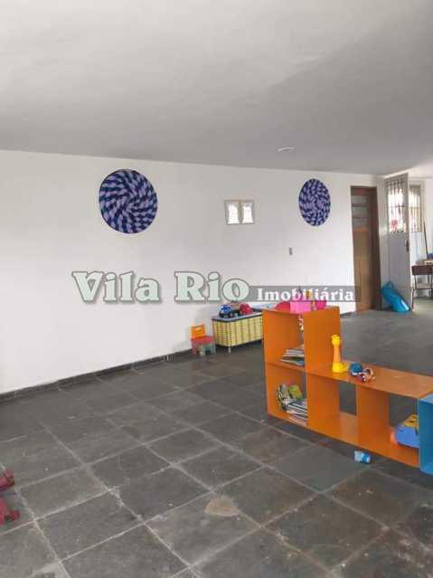 PLAY - Apartamento 2 quartos à venda Cascadura, Rio de Janeiro - R$ 210.000 - VAP20511 - 22