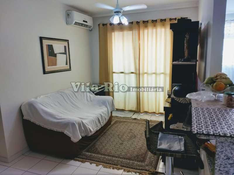 SALA 2 - Apartamento 3 quartos à venda Taquara, Rio de Janeiro - R$ 270.000 - VAP30154 - 3