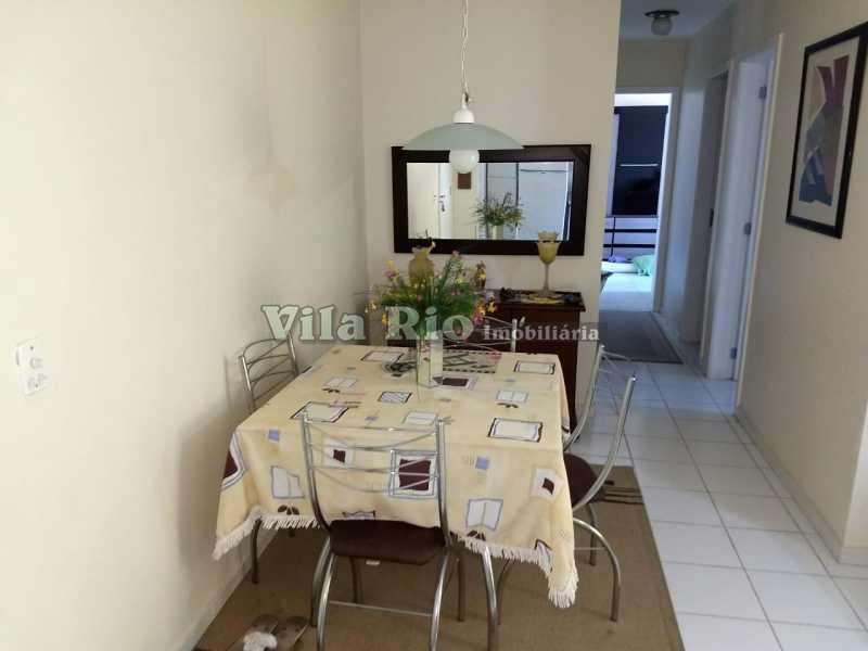 SALA1 1 - Apartamento 3 quartos à venda Taquara, Rio de Janeiro - R$ 270.000 - VAP30154 - 4