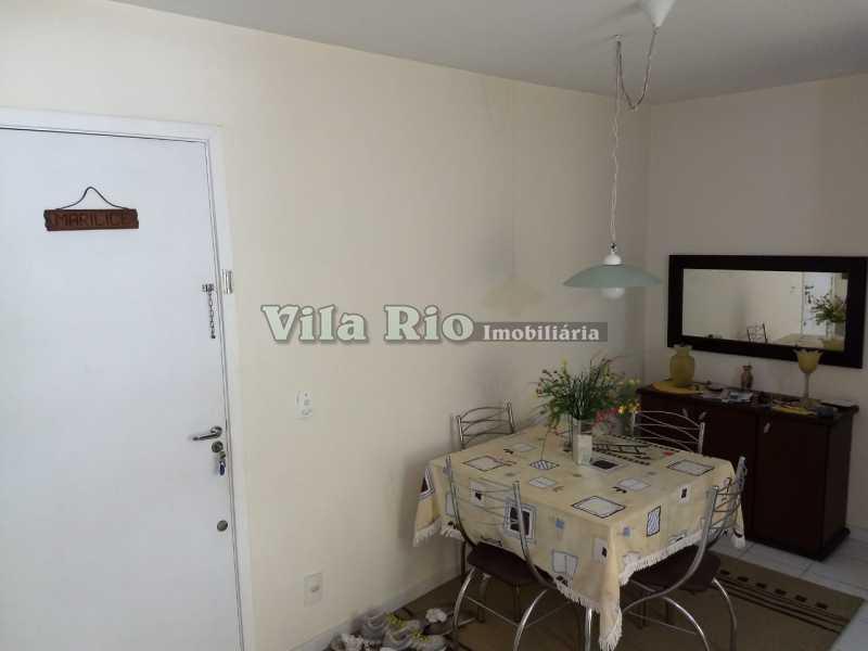 SALA1 2 - Apartamento 3 quartos à venda Taquara, Rio de Janeiro - R$ 270.000 - VAP30154 - 5