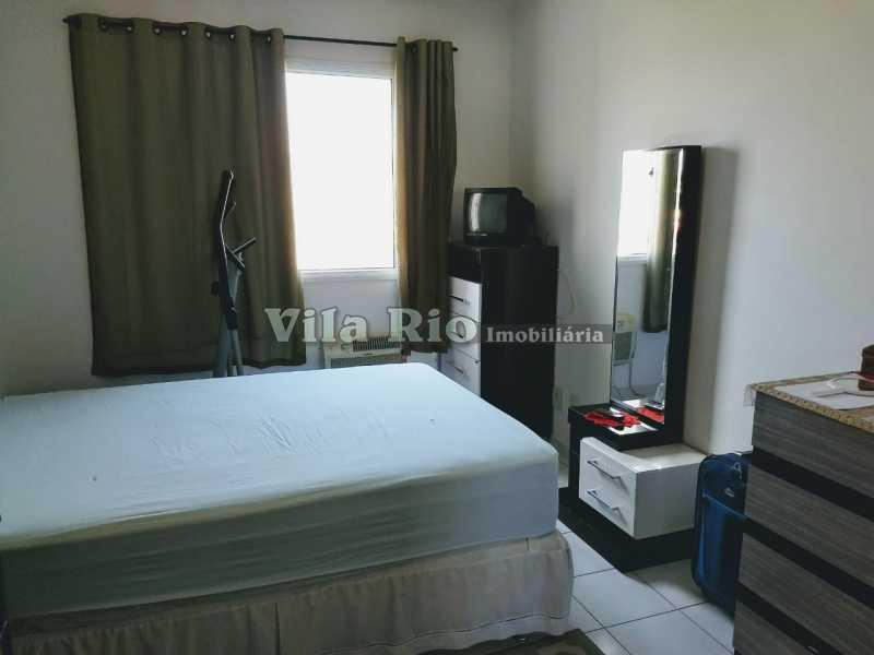 QUARTO 1 - Apartamento 3 quartos à venda Taquara, Rio de Janeiro - R$ 270.000 - VAP30154 - 6