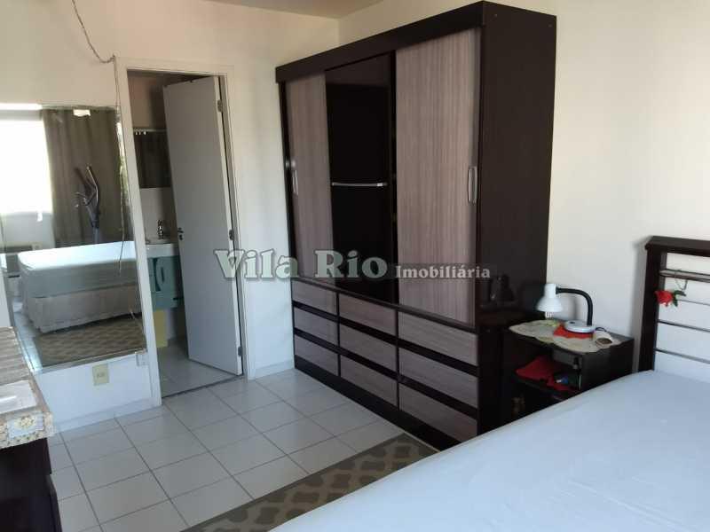 QUARTO 3 - Apartamento 3 quartos à venda Taquara, Rio de Janeiro - R$ 270.000 - VAP30154 - 8