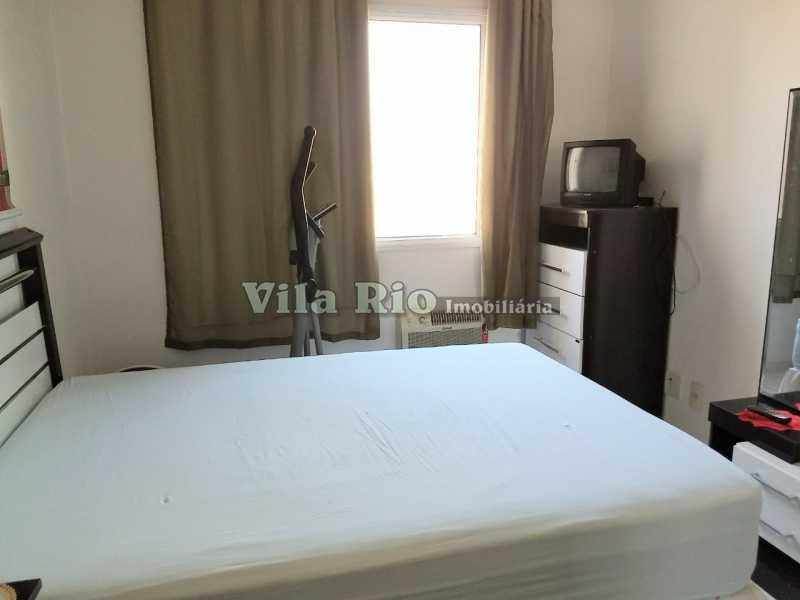 QUARTO 5 - Apartamento 3 quartos à venda Taquara, Rio de Janeiro - R$ 270.000 - VAP30154 - 10