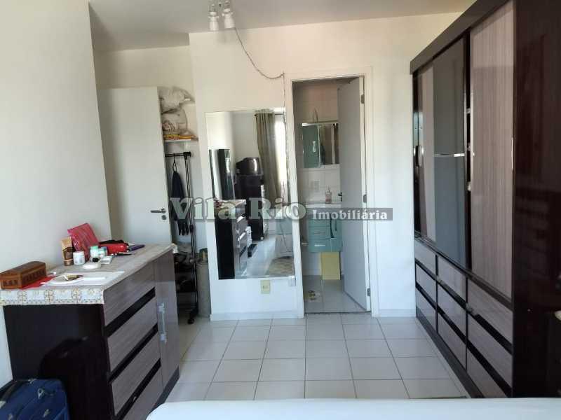 QUARTO 6 - Apartamento 3 quartos à venda Taquara, Rio de Janeiro - R$ 270.000 - VAP30154 - 11