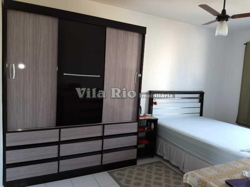 QUARTO 9 - Apartamento 3 quartos à venda Taquara, Rio de Janeiro - R$ 270.000 - VAP30154 - 14