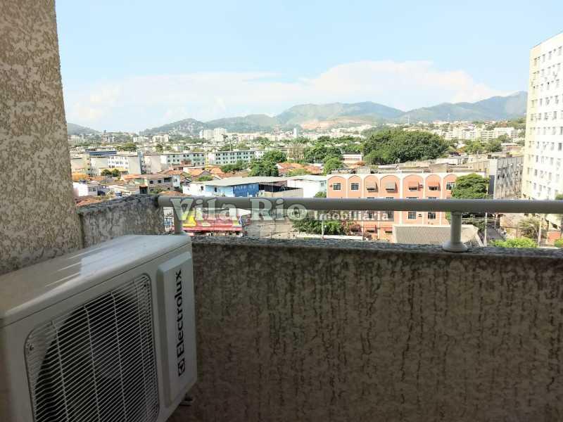 VARANDA 2 - Apartamento 3 quartos à venda Taquara, Rio de Janeiro - R$ 270.000 - VAP30154 - 23