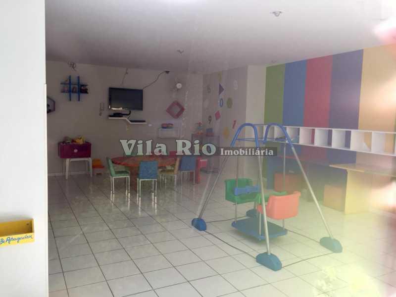 PLAY 2. - Apartamento 3 quartos à venda Taquara, Rio de Janeiro - R$ 270.000 - VAP30154 - 29
