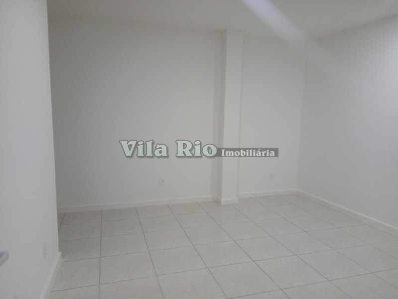 SALA 2 - Apartamento 1 quarto à venda Vila Kosmos, Rio de Janeiro - R$ 245.000 - VAP10047 - 3