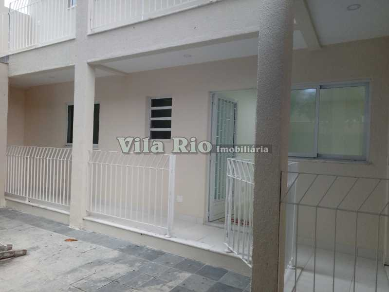 APARTAMENTOS 2 - Apartamento 1 quarto à venda Vila Kosmos, Rio de Janeiro - R$ 245.000 - VAP10047 - 21