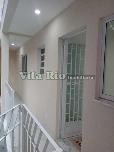 APARTAMENTOS 3 - Apartamento 1 quarto à venda Vila Kosmos, Rio de Janeiro - R$ 245.000 - VAP10047 - 22