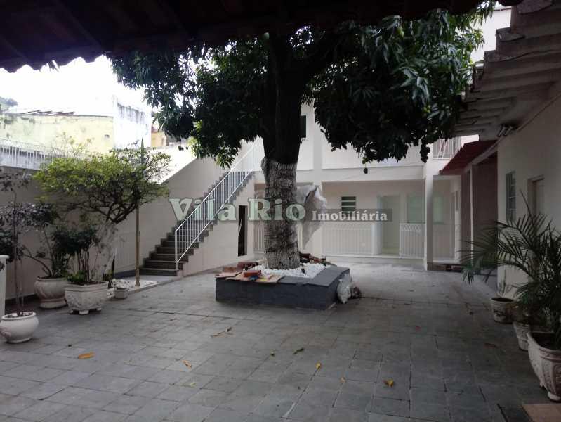 HALL 1 - Apartamento 1 quarto à venda Vila Kosmos, Rio de Janeiro - R$ 245.000 - VAP10047 - 16