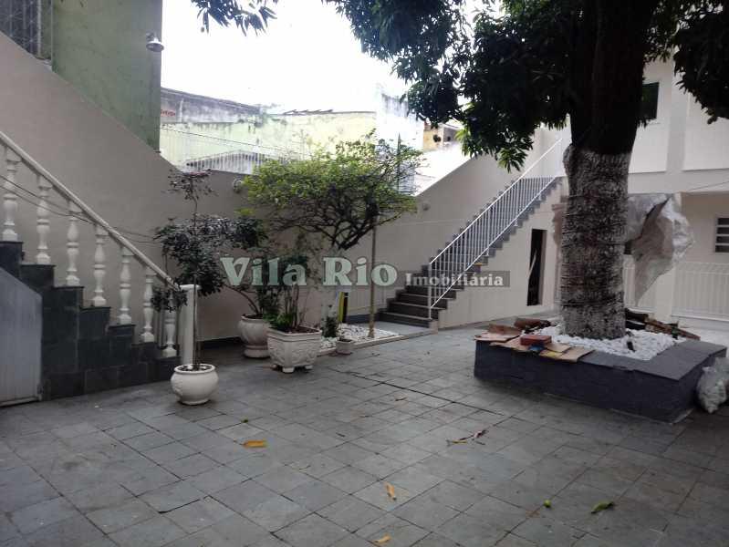 HALL 2 - Apartamento 1 quarto à venda Vila Kosmos, Rio de Janeiro - R$ 245.000 - VAP10047 - 17