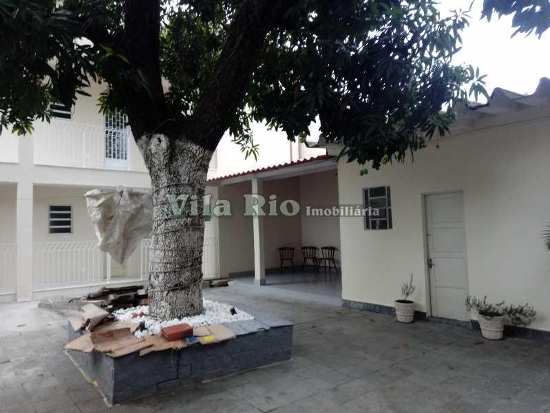 HALL 3 - Apartamento 1 quarto à venda Vila Kosmos, Rio de Janeiro - R$ 245.000 - VAP10047 - 18