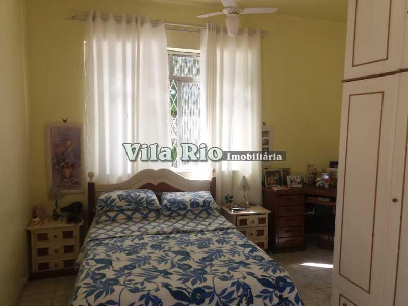 QUARTO 1 - Apartamento 1 quarto à venda Vila Kosmos, Rio de Janeiro - R$ 420.000 - VAP10048 - 3