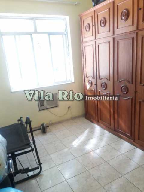 QUARTO 2 - Apartamento 1 quarto à venda Vila Kosmos, Rio de Janeiro - R$ 420.000 - VAP10048 - 4