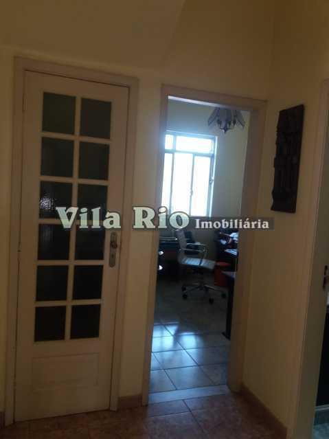 SALA - Apartamento 1 quarto à venda Vila Kosmos, Rio de Janeiro - R$ 420.000 - VAP10048 - 1