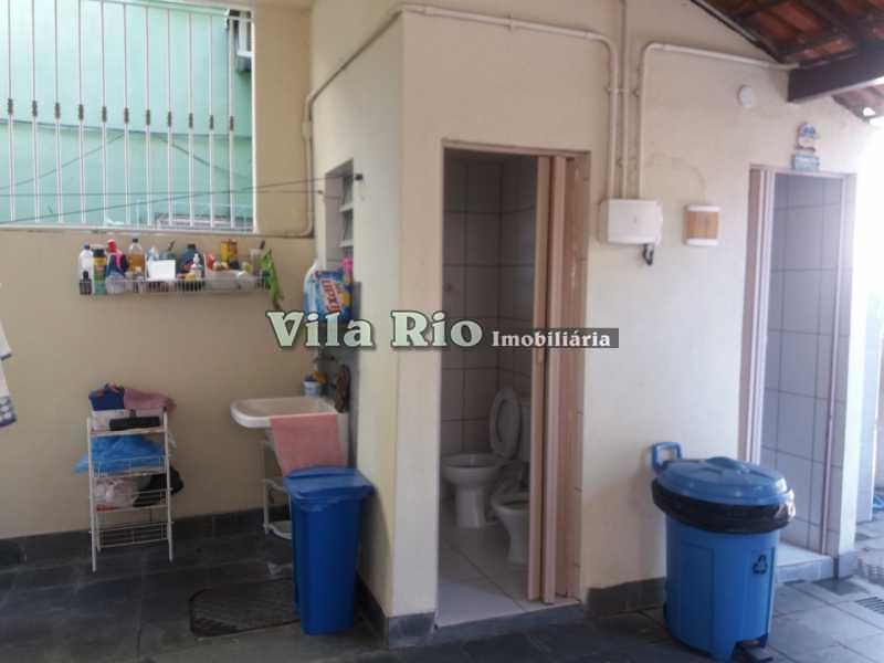 ÁREA - Apartamento 1 quarto à venda Vila Kosmos, Rio de Janeiro - R$ 420.000 - VAP10048 - 10