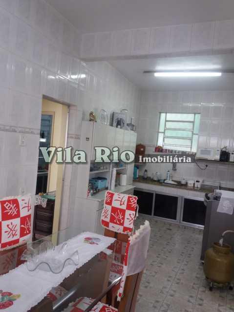 COZINHA 2 - Apartamento 1 quarto à venda Vila Kosmos, Rio de Janeiro - R$ 420.000 - VAP10048 - 8