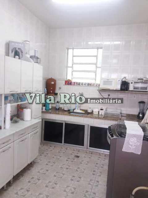 COZINHA 3 - Apartamento 1 quarto à venda Vila Kosmos, Rio de Janeiro - R$ 420.000 - VAP10048 - 9