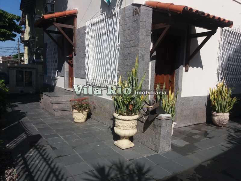 CASA 1 - Apartamento 1 quarto à venda Vila Kosmos, Rio de Janeiro - R$ 420.000 - VAP10048 - 11