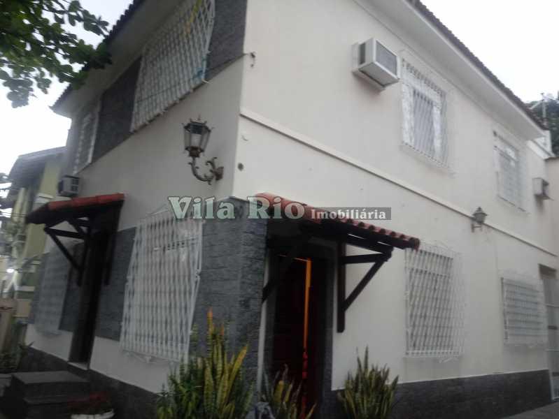 CASA 2 - Apartamento 1 quarto à venda Vila Kosmos, Rio de Janeiro - R$ 420.000 - VAP10048 - 12