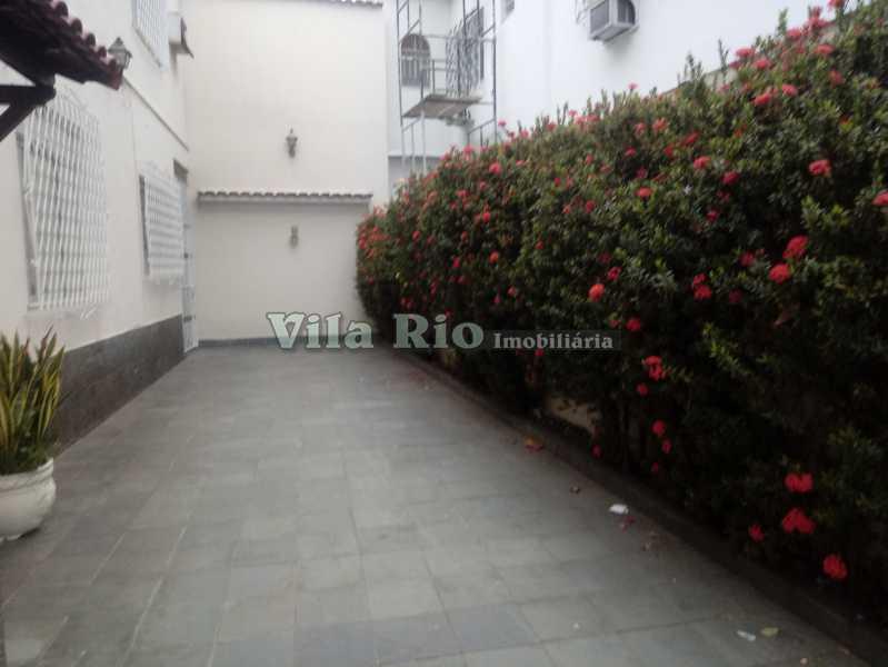 GARAGEM 1 - Apartamento 1 quarto à venda Vila Kosmos, Rio de Janeiro - R$ 420.000 - VAP10048 - 13