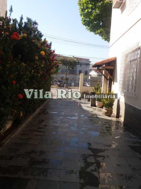 GARAGEM 2 - Apartamento 1 quarto à venda Vila Kosmos, Rio de Janeiro - R$ 420.000 - VAP10048 - 14