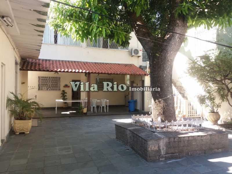 HALL - Apartamento 1 quarto à venda Vila Kosmos, Rio de Janeiro - R$ 420.000 - VAP10048 - 15