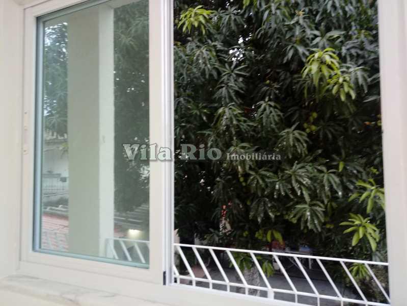 QUARTO 2 - Apartamento 1 quarto à venda Vila Kosmos, Rio de Janeiro - R$ 235.000 - VAP10049 - 6