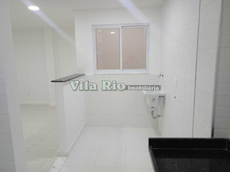 ÁREA - Apartamento 1 quarto à venda Vila Kosmos, Rio de Janeiro - R$ 235.000 - VAP10049 - 12