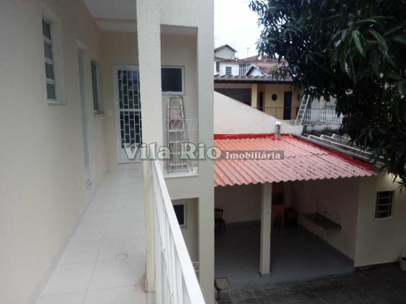 VARANDA 1 - Apartamento 1 quarto à venda Vila Kosmos, Rio de Janeiro - R$ 235.000 - VAP10049 - 13