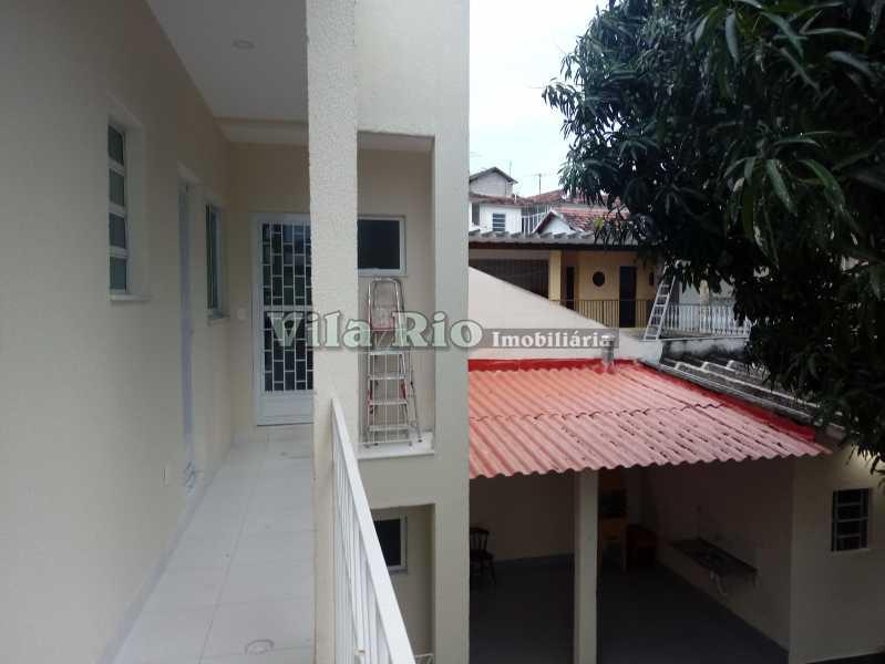 VARANDA1 - Apartamento 1 quarto à venda Vila Kosmos, Rio de Janeiro - R$ 235.000 - VAP10049 - 15
