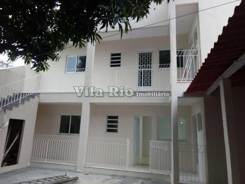 APARTAMENTOS - Apartamento 1 quarto à venda Vila Kosmos, Rio de Janeiro - R$ 235.000 - VAP10049 - 16