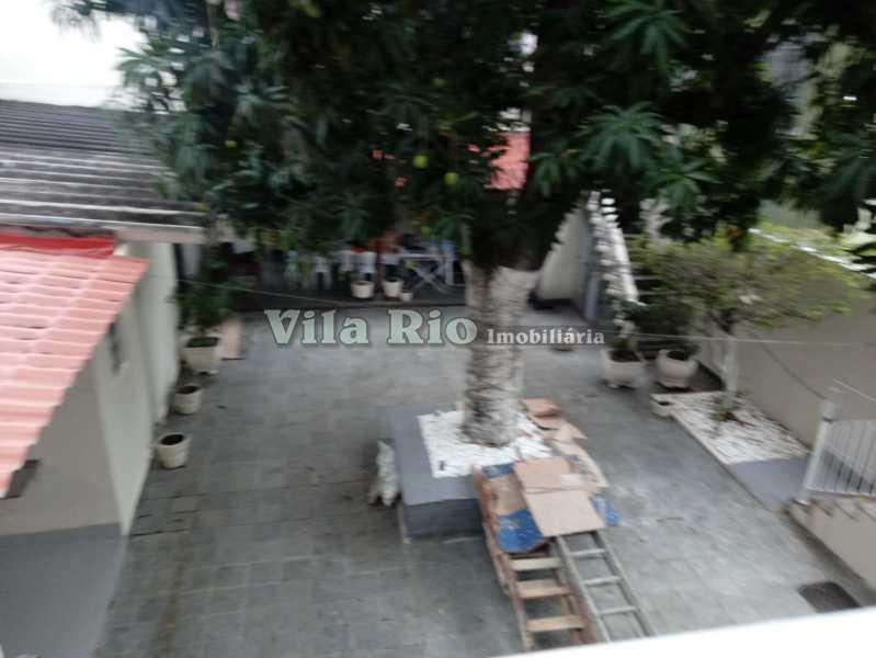 HALL 1 - Apartamento 1 quarto à venda Vila Kosmos, Rio de Janeiro - R$ 235.000 - VAP10049 - 17
